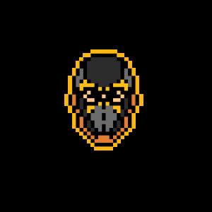 Ninja Brian - Starlight Brigade