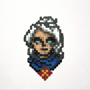 Pike Trickfoot - Critical Role