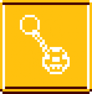 Keychains/ Bagclips